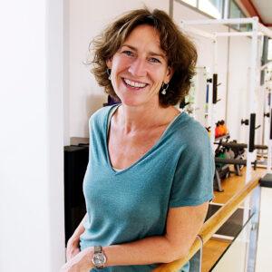 Anita Wijnant-Uitermark
