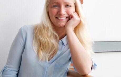 Lorraine Voorn